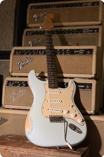 Toneteam Stratocaster 2020 Sonic Blue