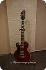 Hagstrom Swede 1978 Cherry