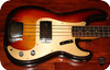 Fender -  Precision  1959 Sunburst