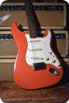 Fender Stratocaster 1965 Fiesta Red