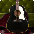 Gibson J 45 1968 Black