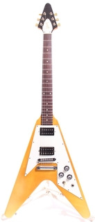 Gibson Flying V '67 1994 Alpine White