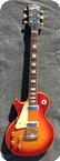 Gibson Les Paul Deluxe Lefty 1973 Cherry Sunburst