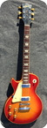 Gibson Les Paul Deluxe Lefty 1973 Cherry Sunburst