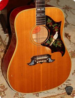Gibson Dove 1964