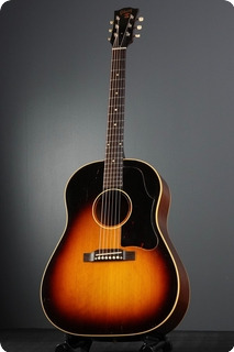 Gibson J 45 1957 Sunburst