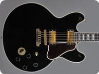 Gibson BB King ES 355 Lucille 2004 Ebony
