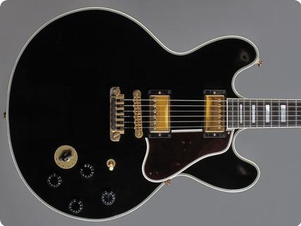 Gibson Bb King Es 355