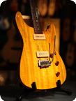 Fender Fret King Trevor Wilkinson Green Label Elan 60 Used