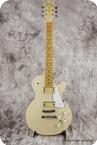 Ibanez 2342iv Deluxe 59er Model 1976 Cream White