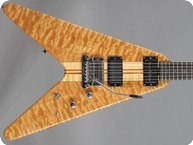 Moonstone Vee 1979 Natural