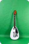 Vox Mark VI Brian Jones 1966 White