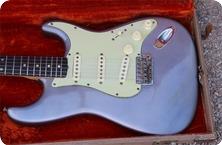 Fender Stratocaster 1962