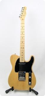 Fender American Standard Telecaster Mn Btb   Begagnad
