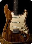 Fender Custom Shop Stratocaster 2019 Koa
