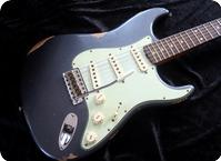 Fender Custom Shop Stratocaster 2020