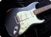 Fender Custom Shop Stratocaster 2020