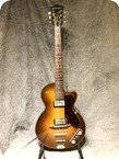 Hofner Club 50 1964 Violin Burst