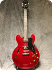 Epiphone Dot 2013 Red