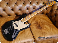 Fender Jazzbass 1974 Black