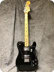 Fender Telecaster Deluxe 1973