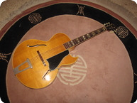 Gibson L4CN 1st Year 1949 Natural