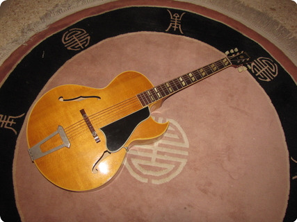 Gibson L4cn (1st Year) 1949 Natural