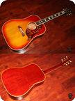 Gibson Hummingbird 1964