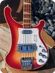 Rickenbacker 4001 Mono Bass 1969