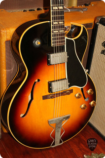 Gibson Es 175 D 1960