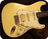 Real Guitars -   Standard Build S Roadwarrior HSS 2020 Vintage White