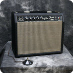 Fender Vibro Champ 1965 Blackface