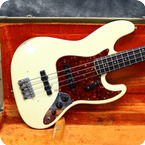 Fender Jazz 1964