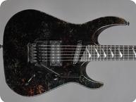 Hamer California Custom 1990 Iridescent Swirl