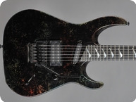 Hamer California Custom 1990 Iridescent Swirl