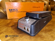 Schaller Schaller Treble Bass Boost Pedal 1970 Grey