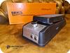 Schaller -  Schaller Treble Bass Boost Pedal 1970 Grey
