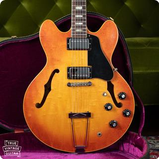 Gibson Es 335 1972 Cherry Sunburst