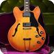 Gibson ES-335 1972-Cherry Sunburst