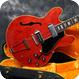 Gibson -  ES-330 1967 Cherry