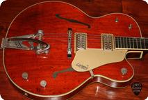 Gretsch Guitars Country Gentleman 1960