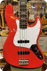 Fender Jazzbass 1969 Fiesta Red