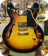 Gibson ES-335 2010-Sunburst
