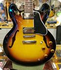 Gibson ES 335 2010 Sunburst