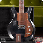 Ampeg Dan Armstrong 1971 Lucite