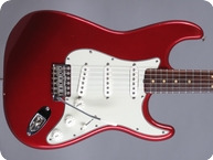 Fender Stratocaster 1964 Candy Apple Red