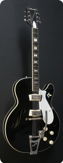 "Silvertone 1446l ""chris Isaac Model"""