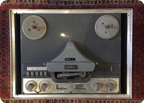 Revox Tape Machine Ex Ronnie Lane The Small Faces 1970 Gret