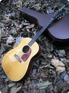 Gibson J50 1952 Natural