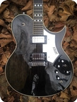 Gretsch Super Ae 1970 Walnut